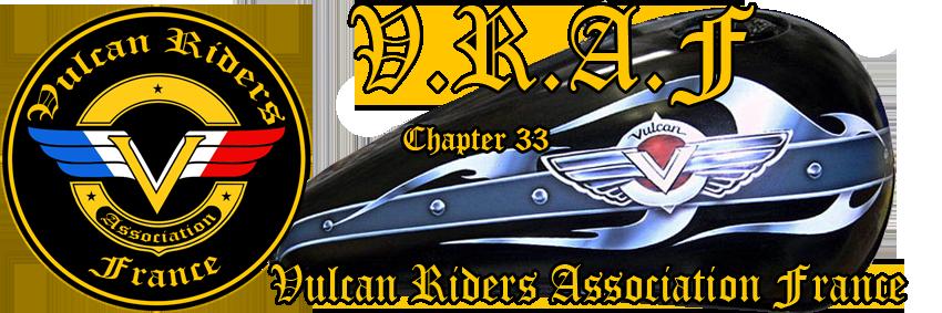 VRA FRANCE CHAPTER 33 - KAWASAKI