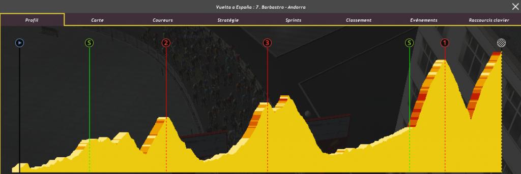 Vuelta - Tour d'Espagne / Saison 2 653471PCM0023
