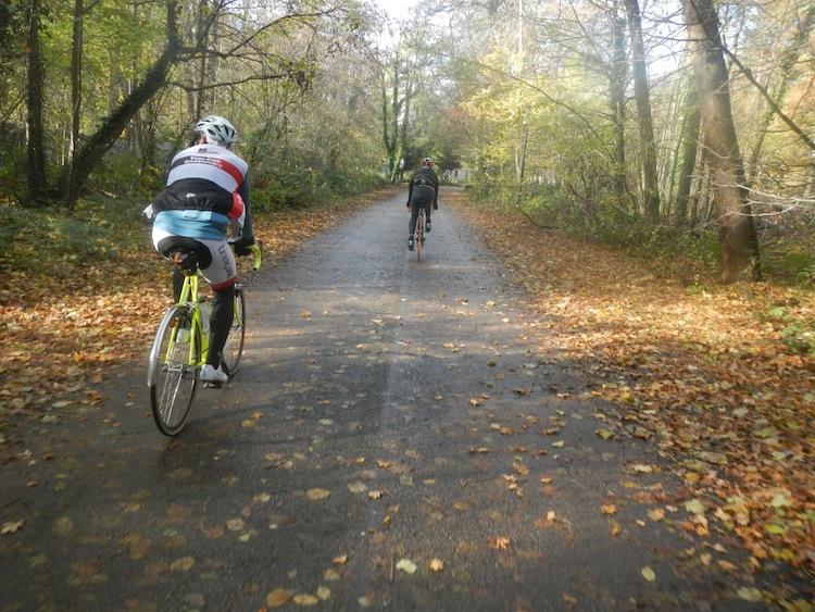 La Commémo - Ride Paris-Compiègne du vendredi 11 novembre 2016 654045DSCN4828