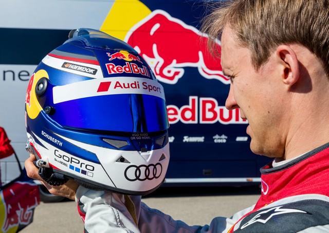 Les équipes Audi Sport sont prêtes pour l'ouverture de la saison de DTM 654074A163168medium