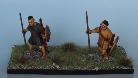Guerre Punique: Carthage vs Rome 654312tirailleurs1