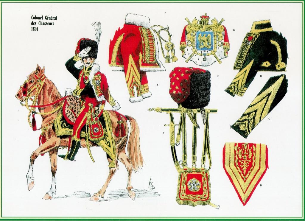 Les chasseurs à cheval de la Garde - Page 2 654363scan17