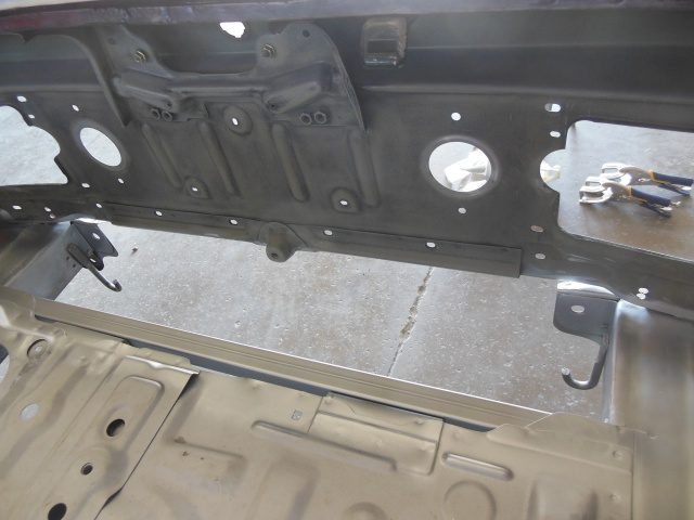 Mazda RX7 FC3S (restauration et preparation street) - Page 4 654364DSCN3792