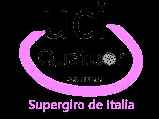 Giro - Tour d'Italie / Saison 2 6549541454498296logogiro
