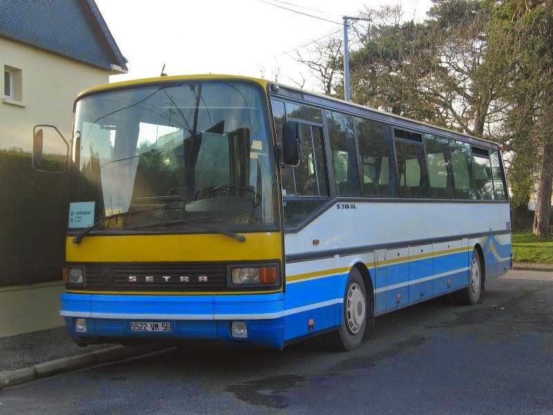 CTM - Compagnie de Transports du Morbihan 655110t55