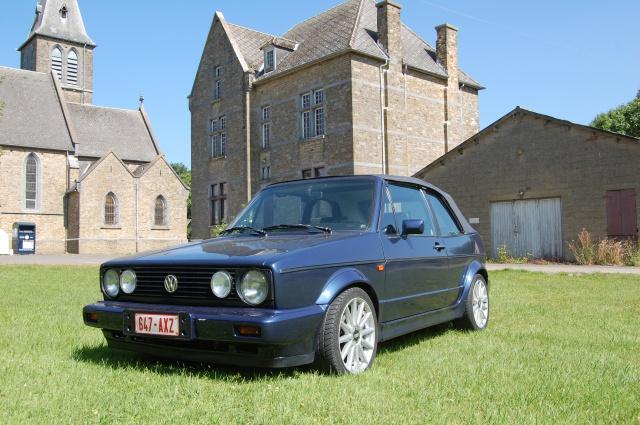 Golf 1 karman cabriolet 1.8cc GLI 655207DSC0551