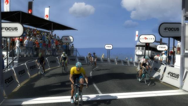 Quatuor UCI - Annonce 655229PCM0026