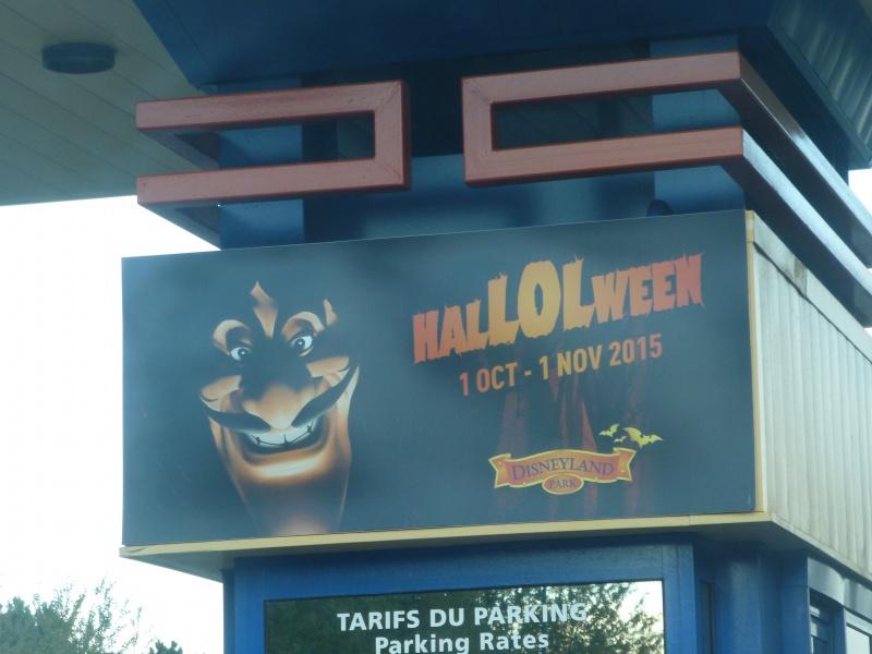 Trip Report d'une journée drôlement effrayante le 8 octobre pour Halloween et TR d'un séjour au Cheyenne les 19 et 20 novembre pour Noël :) 655281P1230985