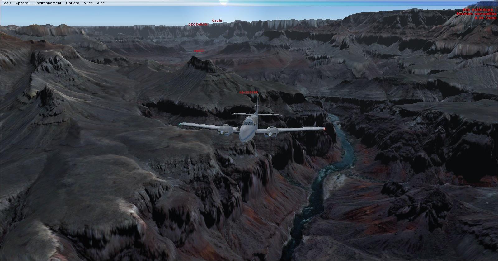 Le Grand Canyon 6557442013618213336998