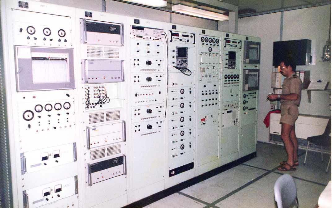 [Les stations radios et télécommunications] Station OMEGA 6561627705