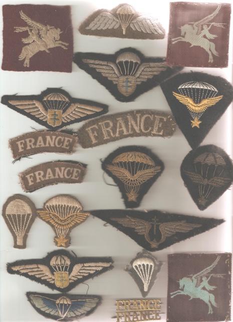 Adjudant pierre Saulnier des commandos de France - Page 2 656673paraffl1001