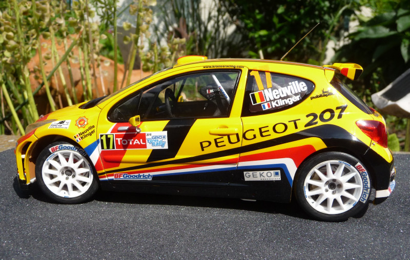 Peugeot 207 S 2000 Thierry Neuville 656968P1030561