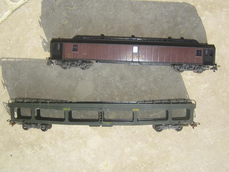 Vieux modèles ferroviaires Ho - Page 2 656996Ferrov201603244