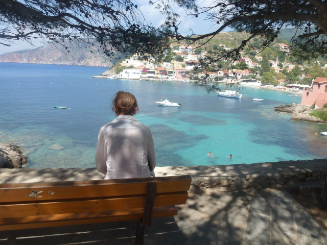 Grèce (Péloponnèse) - Albanie - Monténégro - Bosnie - Croatie été 2014 657510P1120032