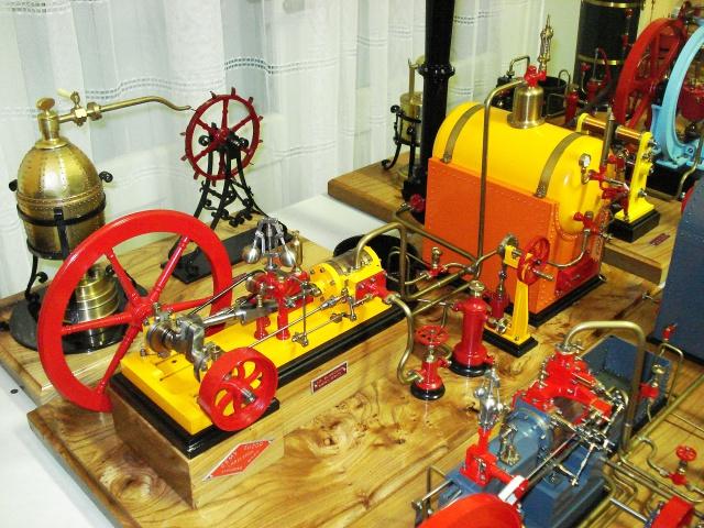 Maquettes de machine à vapeur 657618DSC08790