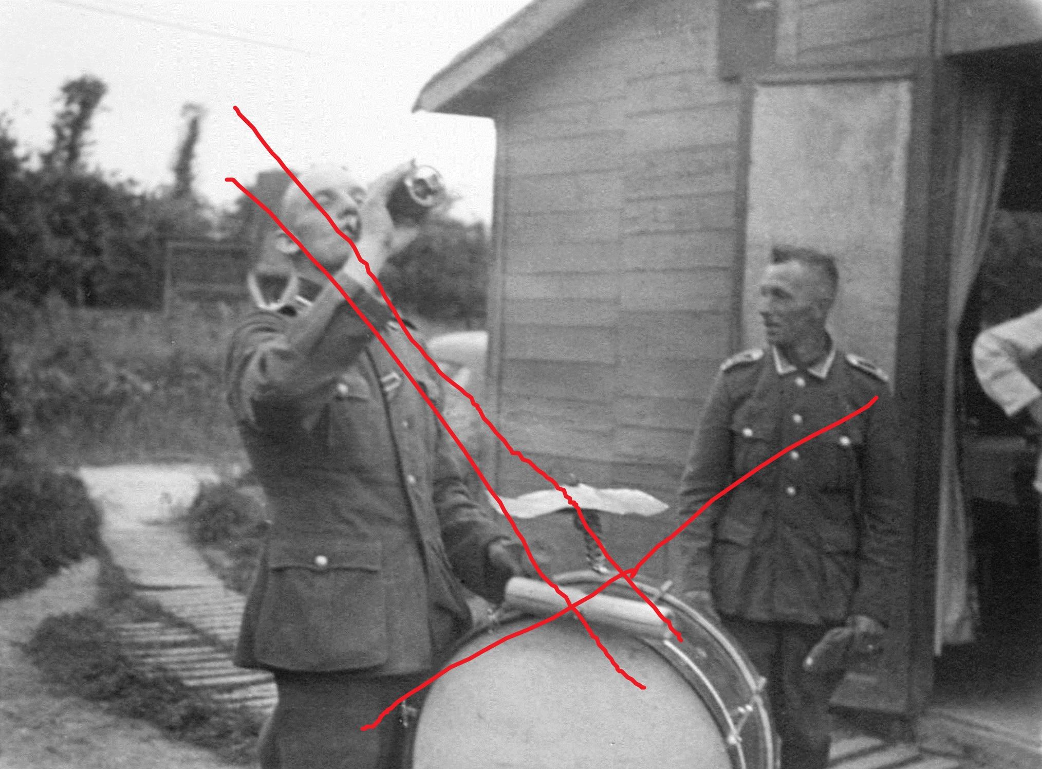 Batterie d'Azeville et baraquements allemands 657717Atlantikwall3