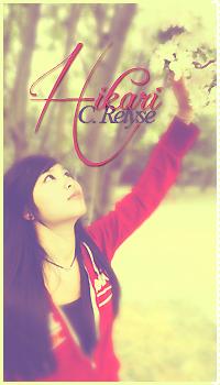 Hikari C. Relyse