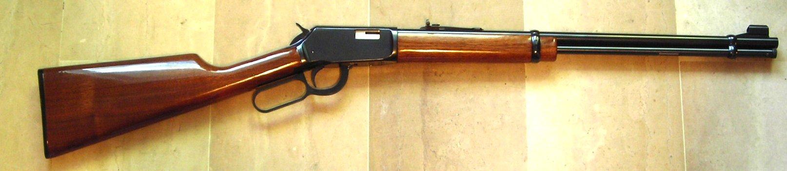 Winchester (époque Bennett) par JM Browning..... - Page 3 6579509422d