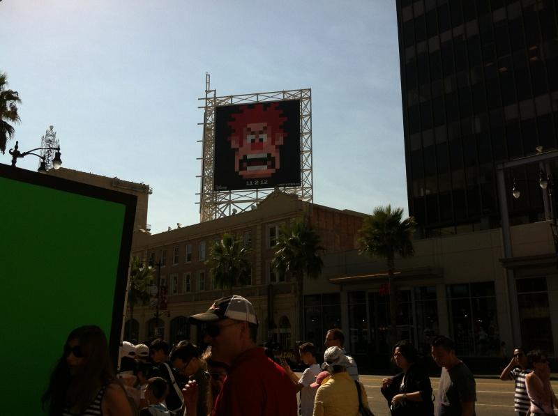 Un tour dans l'Ouest Américain : De Los Angeles à Las Vegas en passant par Disneyland 657986IMG1527