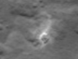 Incongruité ou OVNI du système solaire ? - Page 15 657989CERES2