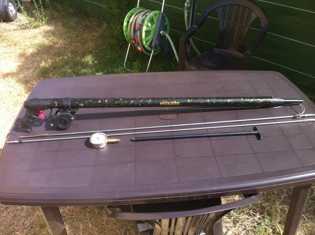 Fusil pneumatique Hunter 115 Mizalo 658075IMG1250