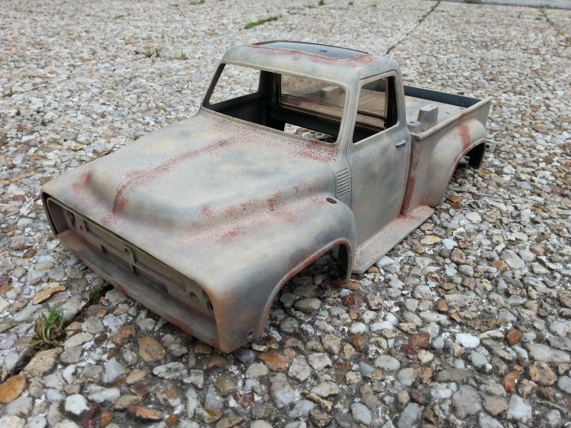 Ford 100 scale - Page 2 65807620150504153412