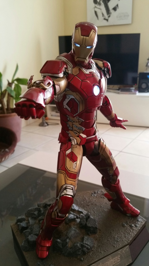 red360 : Thanos + Thor Infinity War Hot Toys - Page 25 658126201605151234351