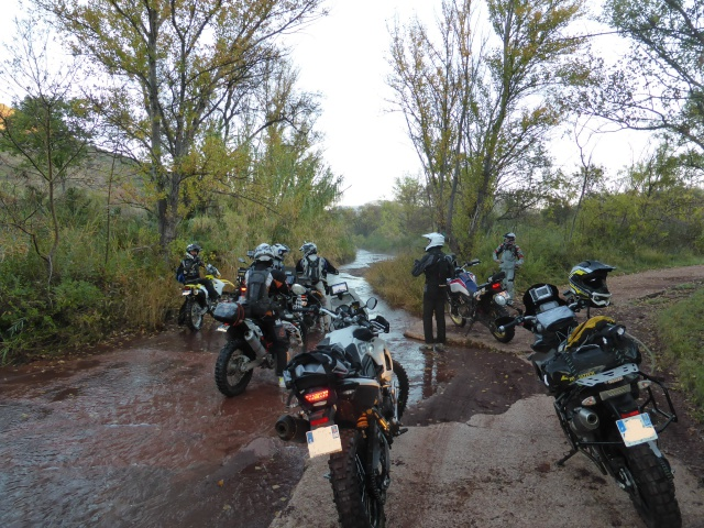 Hard Hérault Tour 2016 : la balade à BUBU, des pistes de mort pour la Toussaint ! 658287HHT11