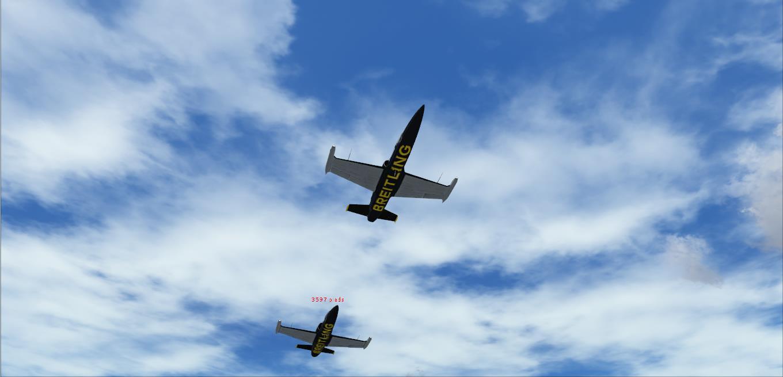 Entrainement au vol en patrouille  avec Manu ! 65847120144415946371