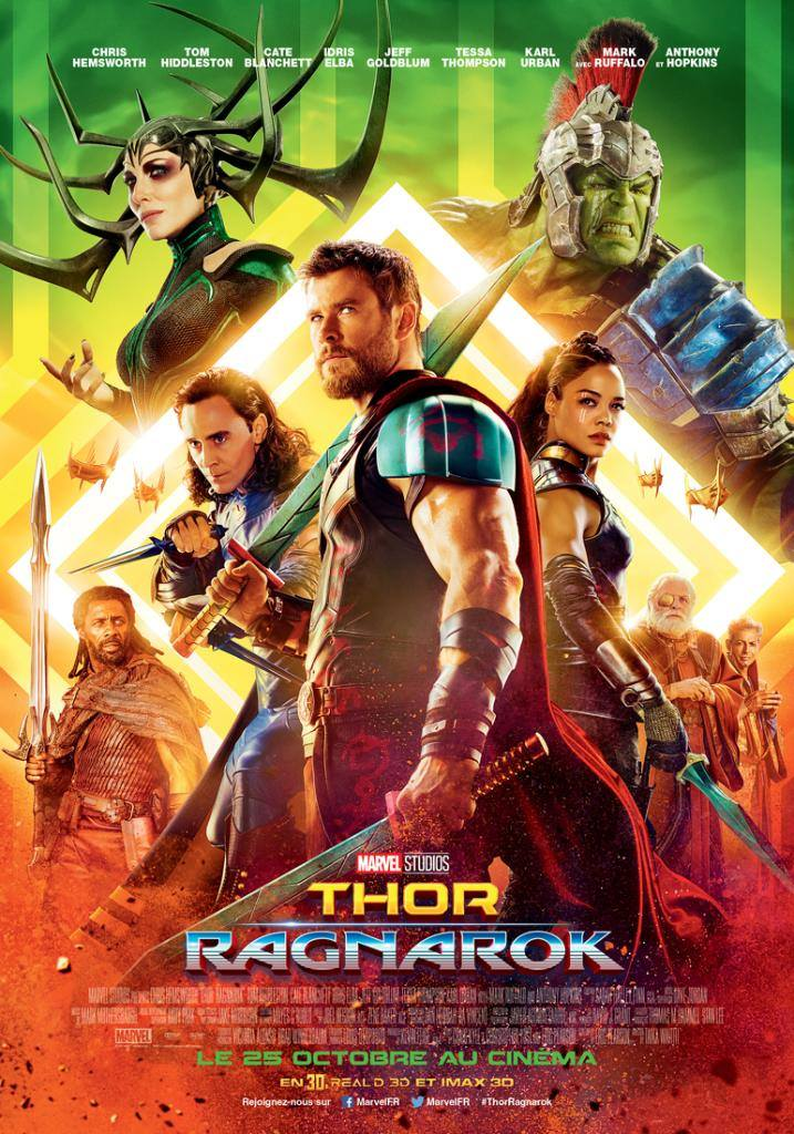 Thor 3 : Ragnarok / 25 octobre 2017 - Page 3 6585072101400012360125965441219141833063079849816o