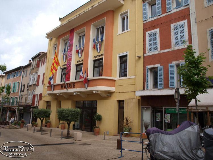 Ville d' Aubagne 659234865
