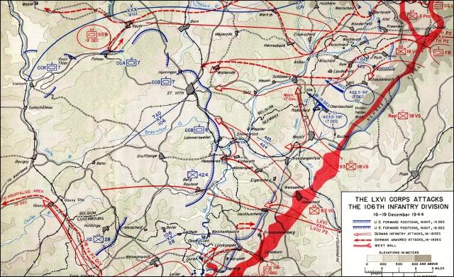 [CDA] Le Caillou- Luftwaffe, hiver 44/45 659322MapIII