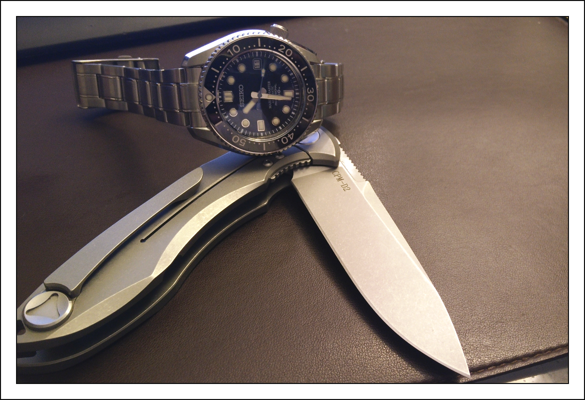 La montre du vendredi, le TGIF watch! - Page 6 659432MMTitan