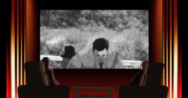 [2.0] Caméos et clins d'oeil dans les anime et mangas!  - Page 9 659482Golgo13461080pBluRayx264LQDHDmkvsnapshot072220151027223747