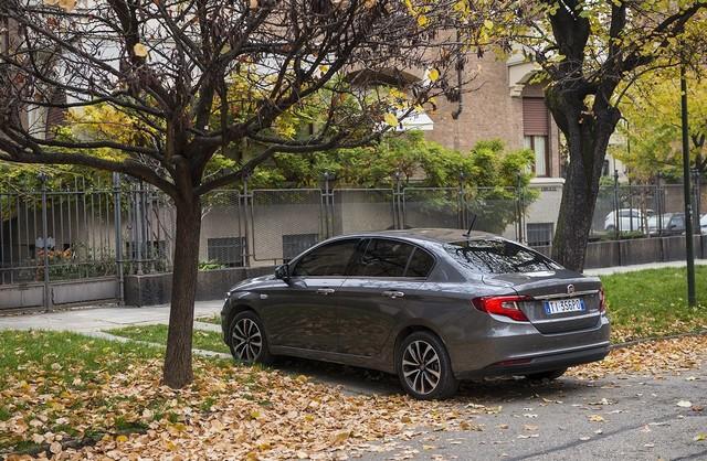 """Fiat Tipo: """"Née pour être une berline"""" 659655151126FiatTipo14"""