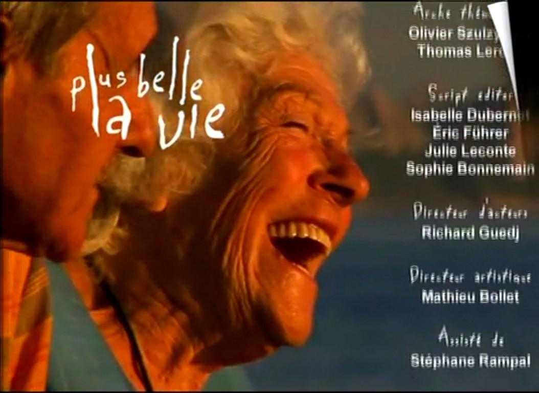 Les acteurs qui ont joué plusieurs rôles dans le feuilleton 659974generiquemagversini