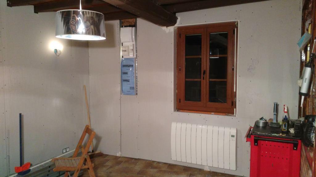 Rénovation intérieur totale ... 66024224