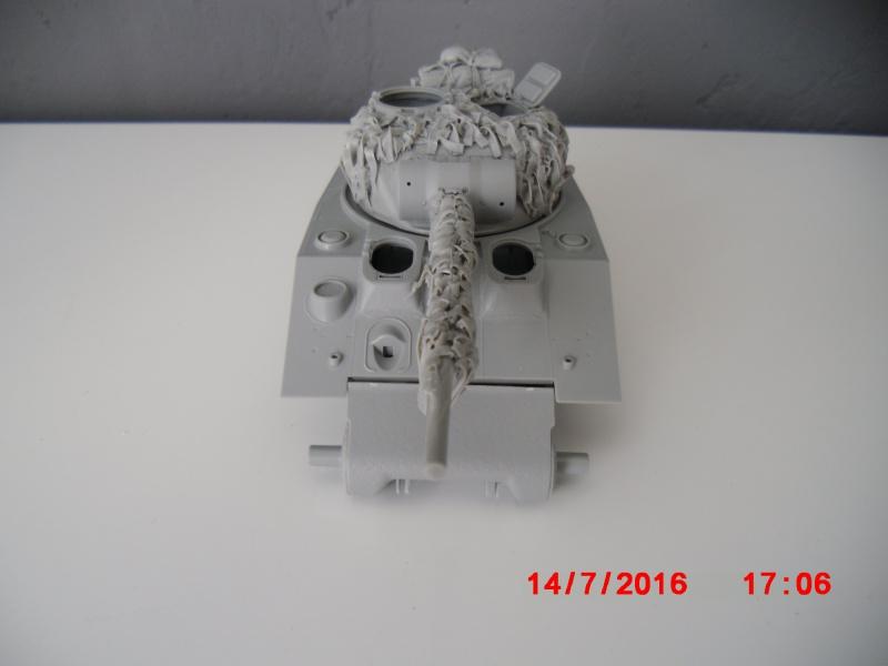 Firefly Ic Welded Hull Dragon 1/35ième 660525CIMG7763