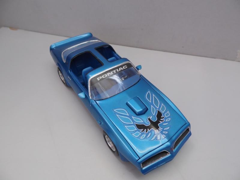 Pontiac Trans-am '78 -1000 jours- 660650SAM7139