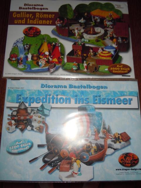 [Collection] Asterix et Cie 66068075a
