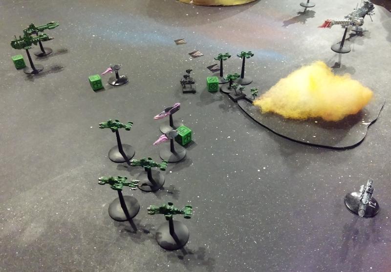 [Navy vs SM] Les Salamanders convoient des tyranides ! La Navy tente de les en empecher !  66151320151021195041