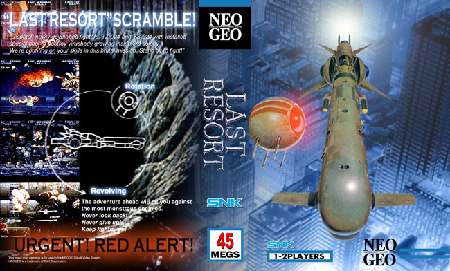 [WIP 99%] Posters NG : Last Resort & FF Spe - Page 2 661692LastResortFFNC