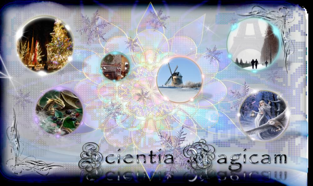 Scientia Magicam 661694HeaderNol