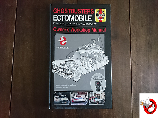 Collection privée de Ghostbusters Project - Page 8 661904308