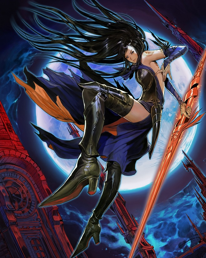 Castlevania Order of Ecclesia - NDS - 2008 - Page 11 661919shanoa