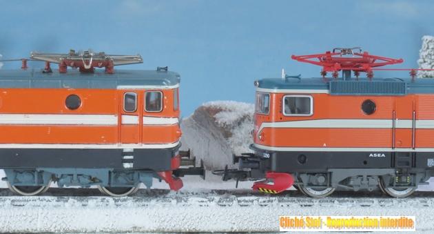 Machines RC des chemins de fer suédois 662001MarklinRocoRCorangeIMG3843R