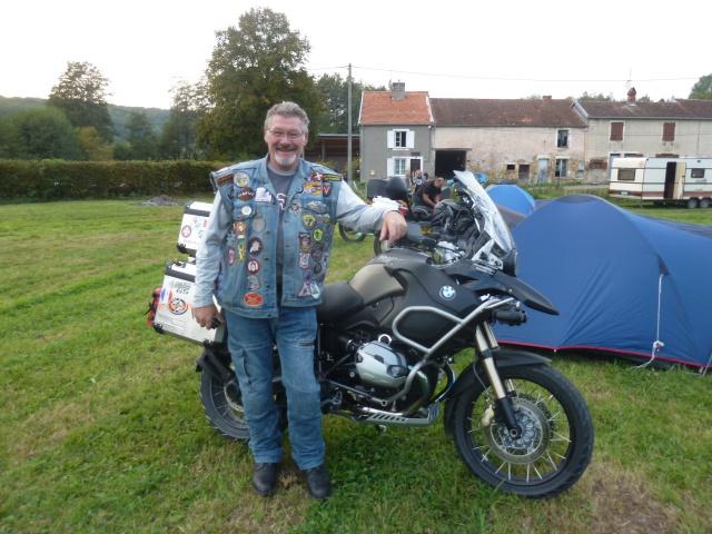Blaireau Days 2014 :au centre de remise en forme de Vaux la secousse (52) 662571P1410803