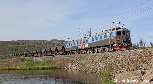 Les machines D/Da/Dm/Dm3 (base 1C1) des chemins de fer suèdois (SJ) 663110MTABDm3124612471248Narvik2010R