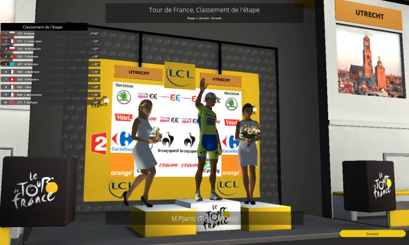 Tour de France / Saison 2 663154PCM0004