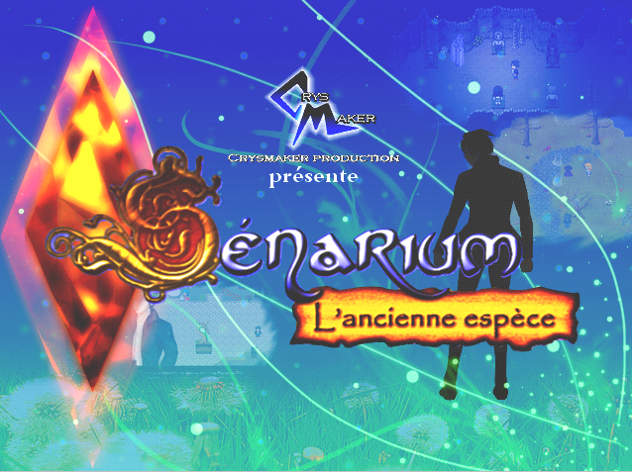 [RMXP]Sénarium -L'Ancienne Espèce 663206371